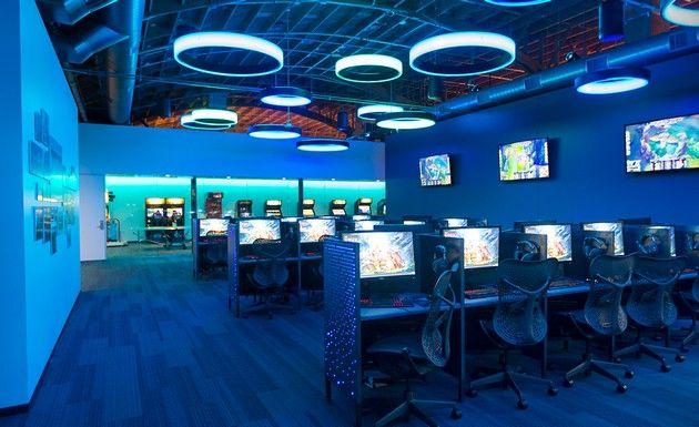 Twórcy League of Legends dorobili się imponującego biura