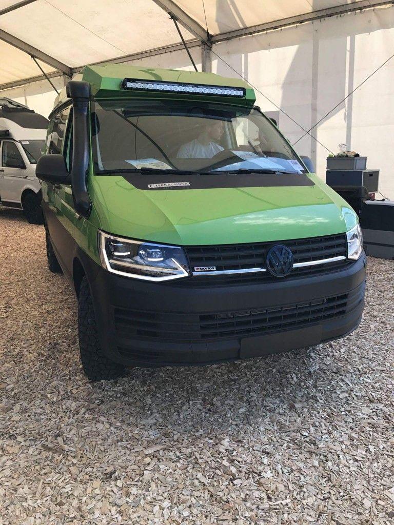 Pin by Sergey Makarenko on VW T5 | Vw caravelle, Camper van, Vw camper