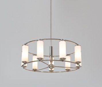 Deckenlampe im Bauhausstil ZEITLOS BERLIN funkis
