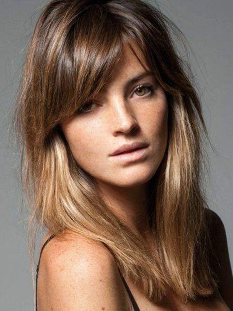 Astuce coiffure cheveux long femme