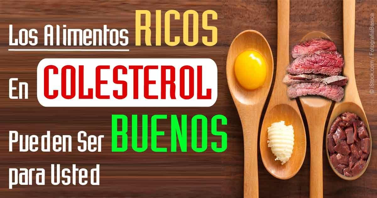 El aumento de la evidencia muestra que el colesterol alimenticio tiene muy poco que ver con los niveles de colesterol en su cuerpo. http://articulos.mercola.com/sitios/articulos/archivo/2015/03/02/nuevas-directrices-de-limites-de-coleterol-diario.aspx