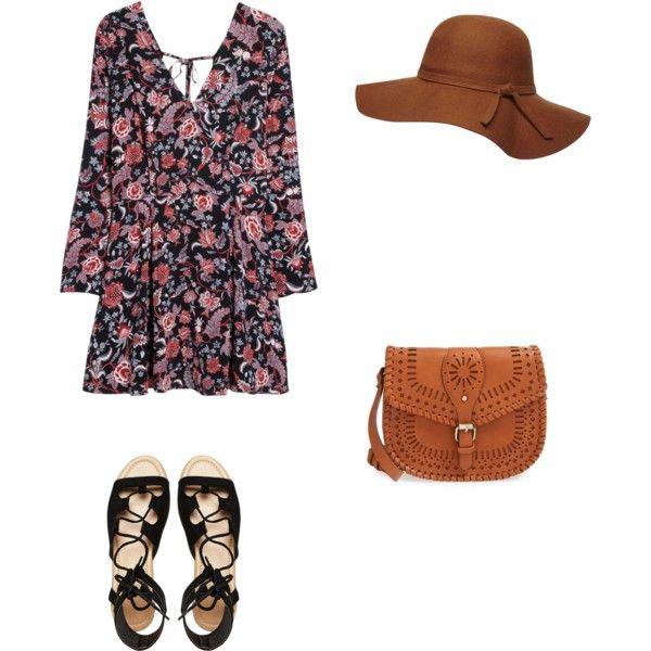 Outfits para festivales <3