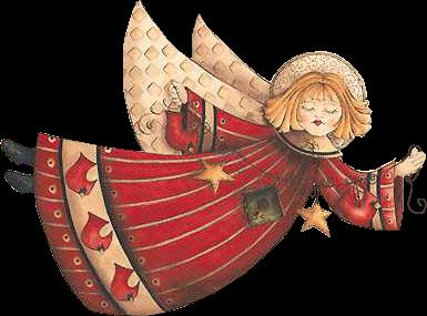 ange noel Anges: Folk Art Angel   Mixtura Navidad   Pinterest   Folk art  ange noel