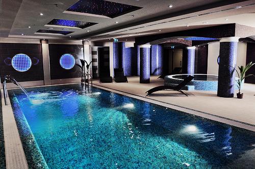 Con piscina interna wowoowoowow pools piscinas - Hotel corvara con piscina interna ...