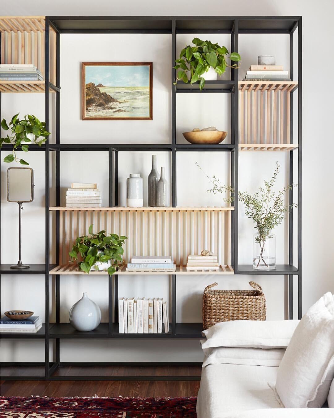 Pingl par mon carnet d co sur inspiration d co mobilier de salon d co maison et d coration for Mobilier decoration maison