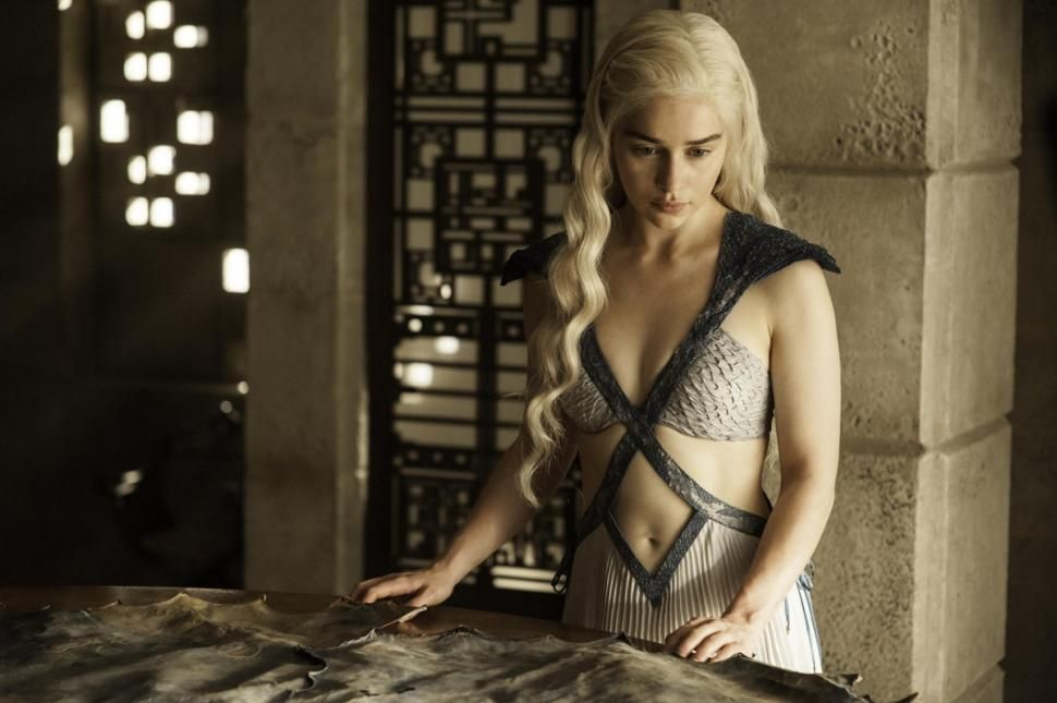 Trailer da quinta temporada de Game of thrones vaza na internet http://diariode.pe/2f4
