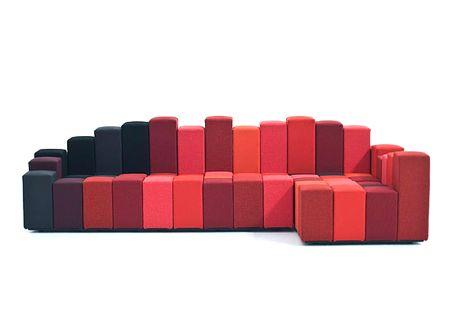 Terrific Modern Sofa Do Lo Rez By Ron Arad Furnishings For Bralicious Painted Fabric Chair Ideas Braliciousco