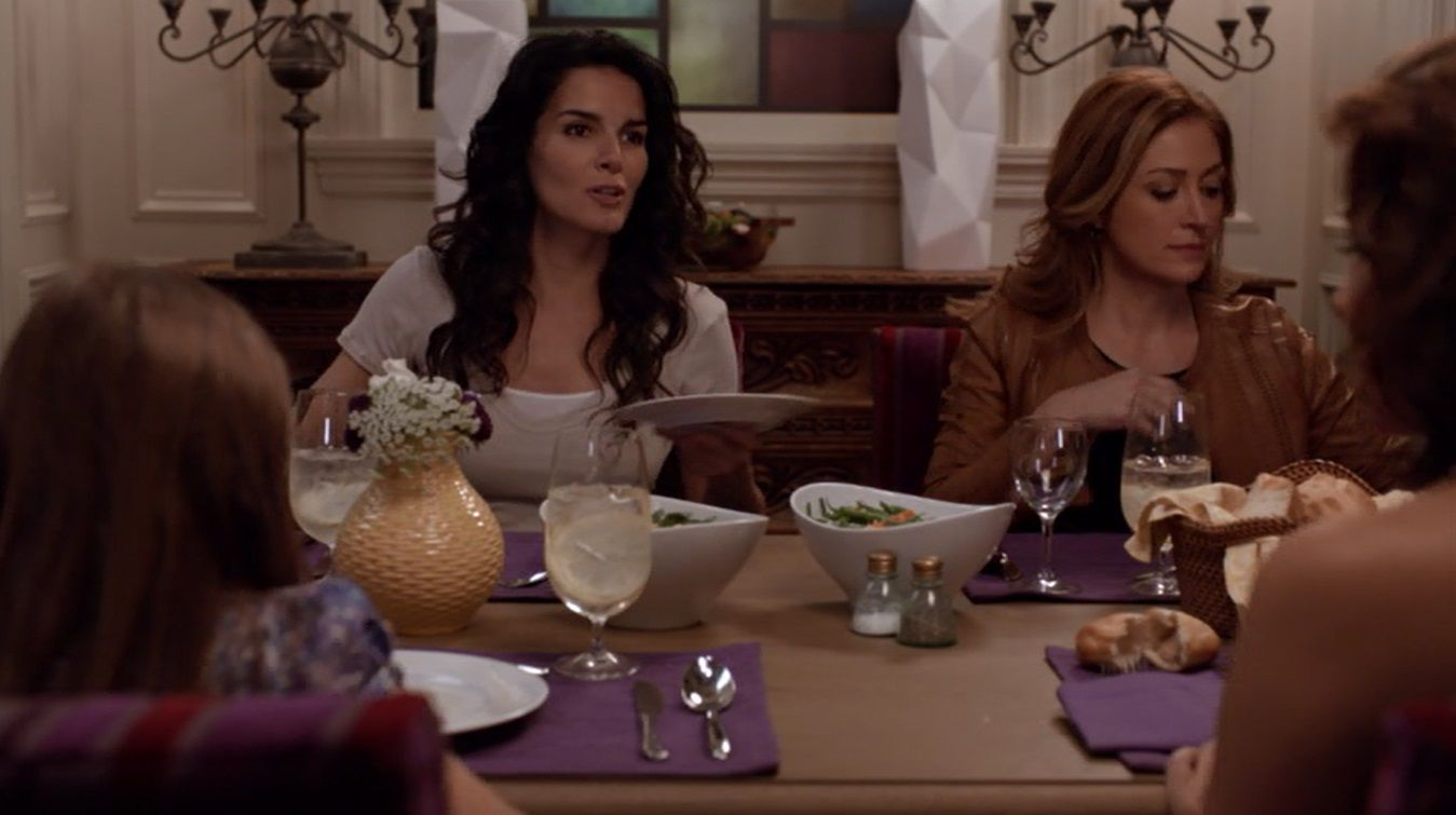 Rizzoli & Isles 2.07 Bloodlines