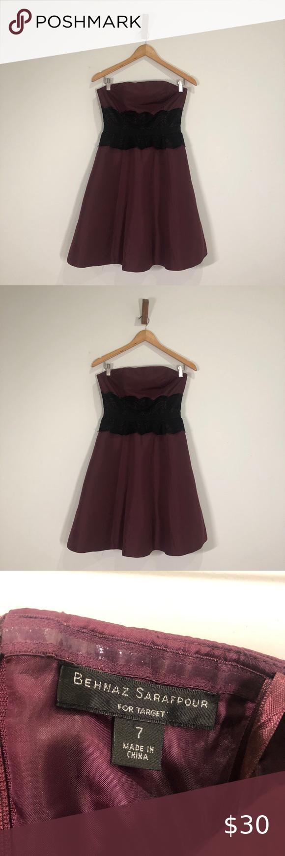 Y2k Cocktail Dress From Designer Behnaz Sarafpour Clothes Design Cocktail Dress Fashion [ 1740 x 580 Pixel ]
