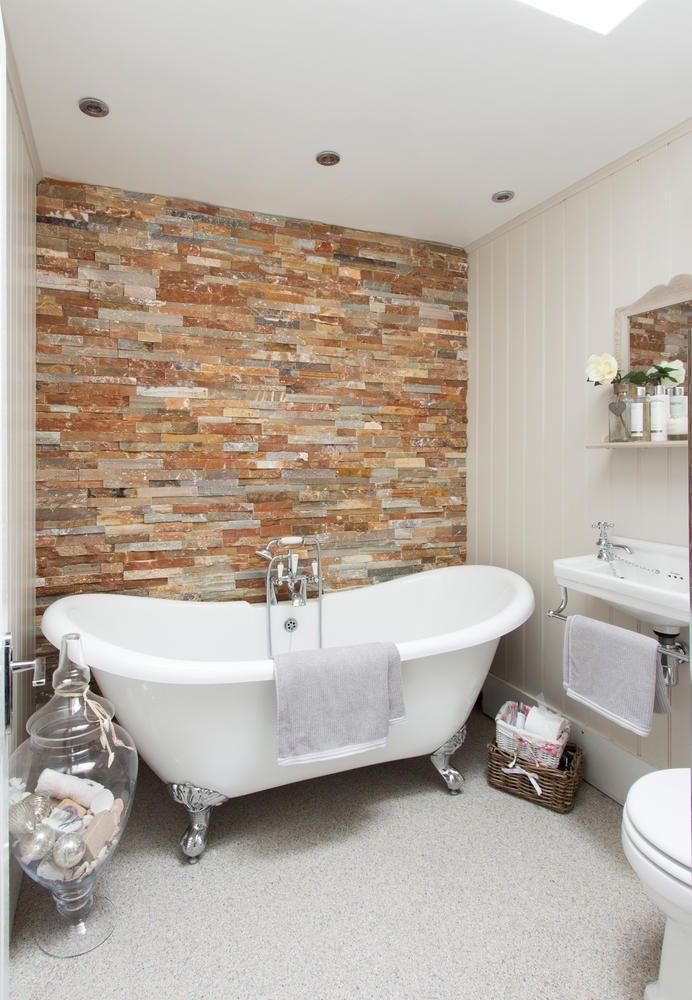 freistehende badewanne mit l wenf en badezimmer pinterest badezimmer freistehende. Black Bedroom Furniture Sets. Home Design Ideas