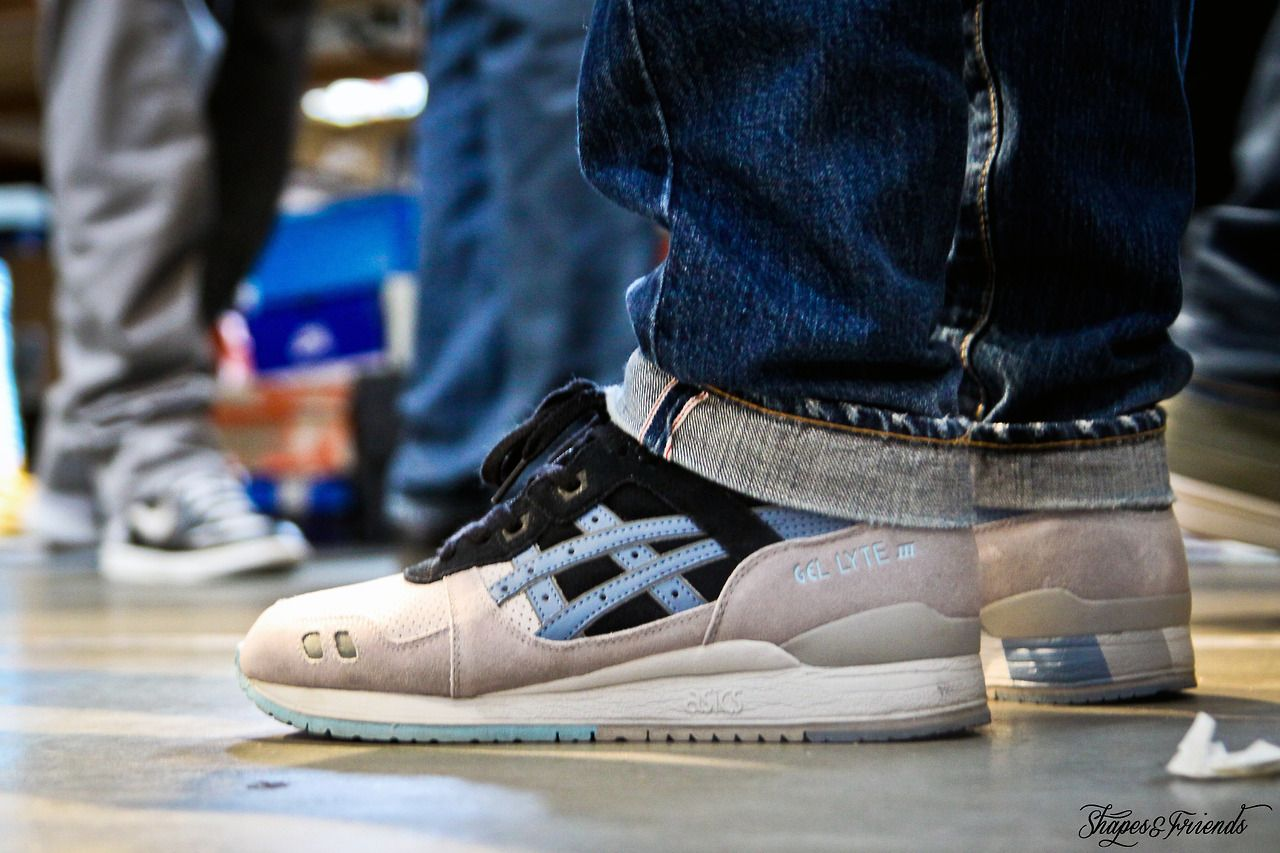 asics gel lyte iii retailers national bank
