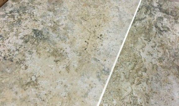 Cesare Magnus Light Slendor USG Kitchen Reno - Discontinued flooring warehouse