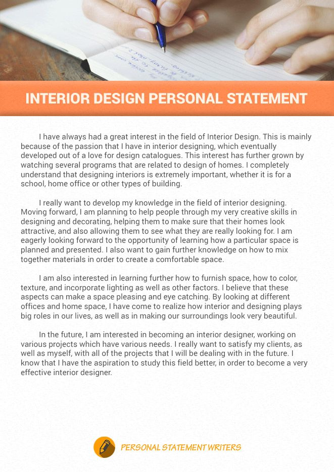 Interior Design Is A Good Job To Get An Entry Into This Program