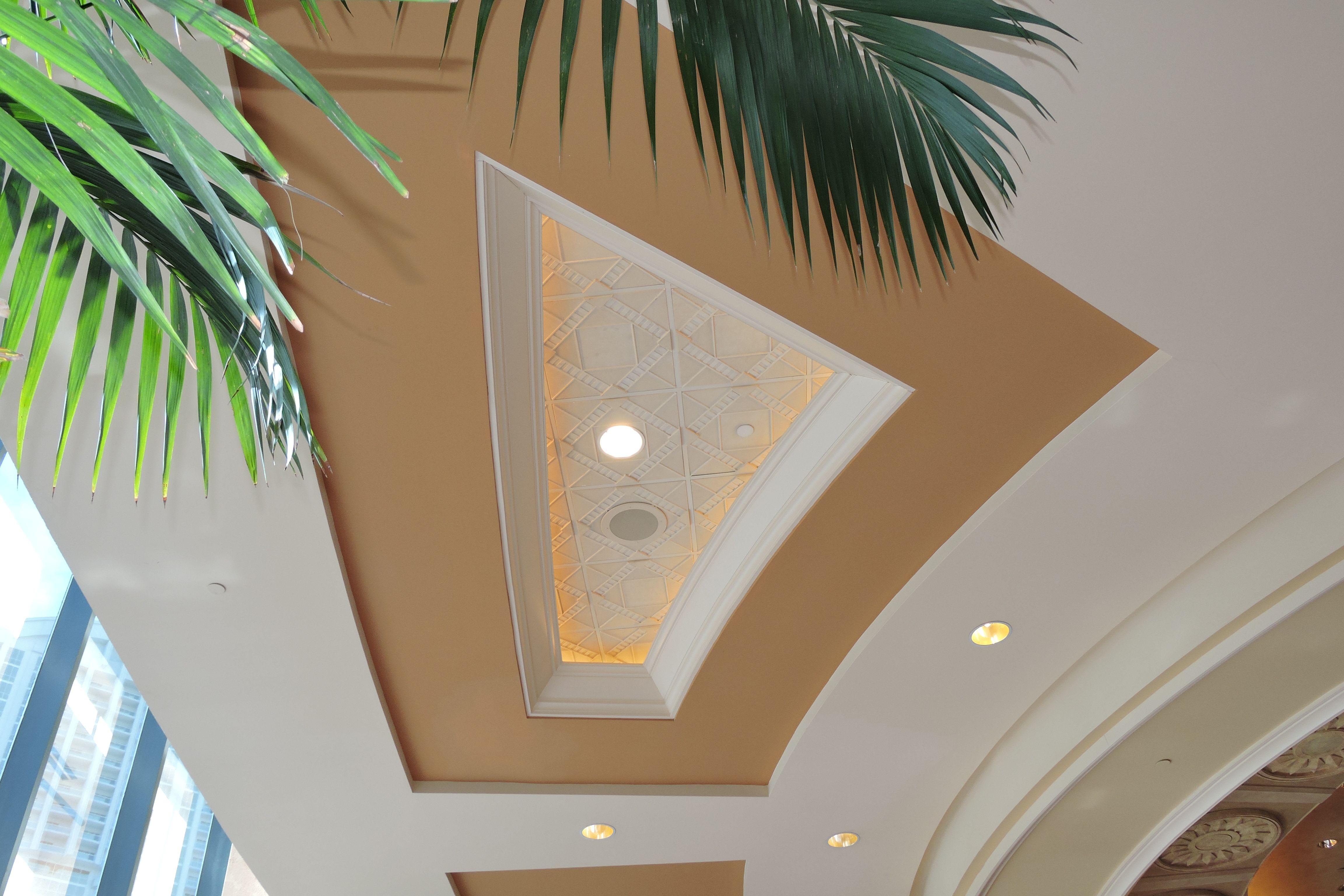 mgm grand conference center las vegas nv art deco 2 ceiling tile tl 0027 mgm grand. Black Bedroom Furniture Sets. Home Design Ideas