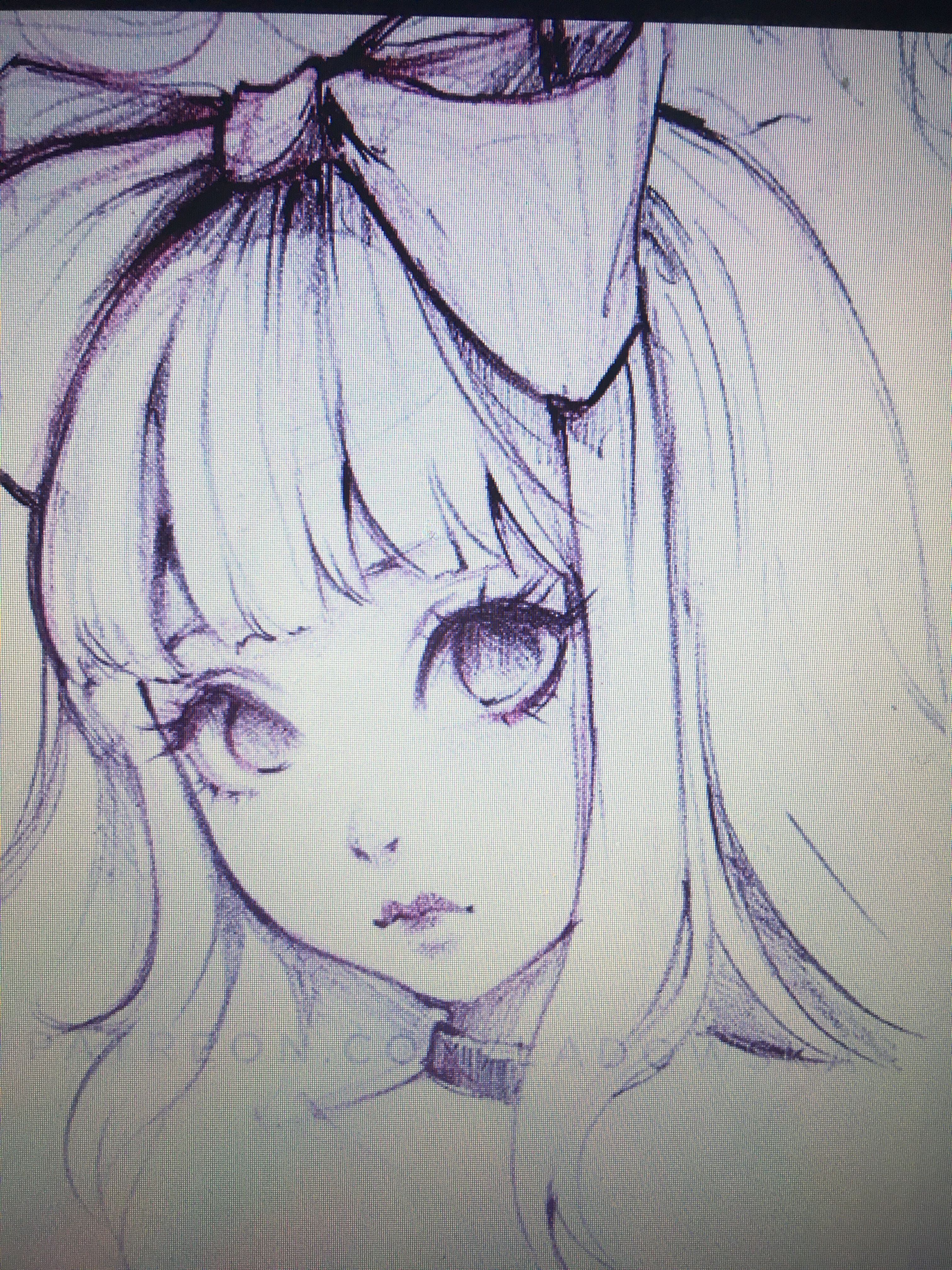 Pin By Malena Abastoflor Cordova On Pollito Anime Art Drawings Drawing Tutorial
