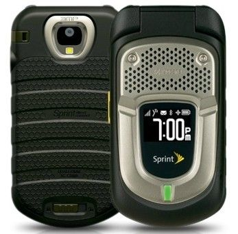 kyocera duraxt e4277 durable flip phone for sprint waterproof cell rh pinterest com Sprint Rugged Smartphone Sprint DuraXT Accessories
