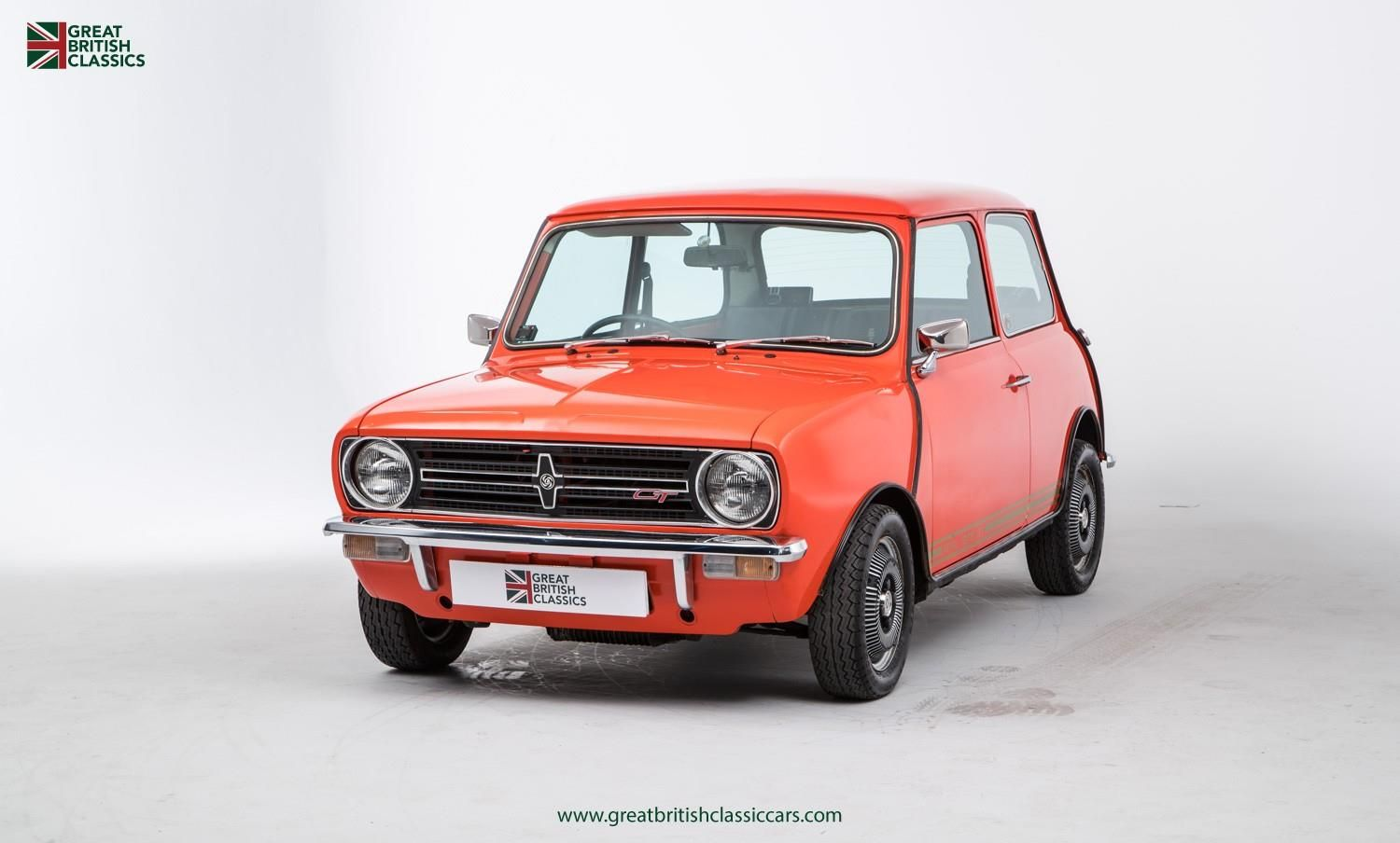 Used 1979 Mini Classic All Mini Classics for sale in Surrey ...