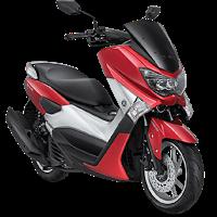 Harga Promo Cash Dan Kredit Motor Yamaha Nmax Abs Dan Non Abs