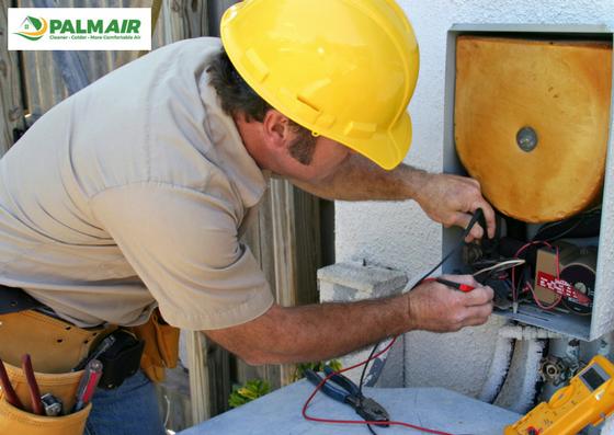 Air Conditioning Company Boca Raton Heating, air