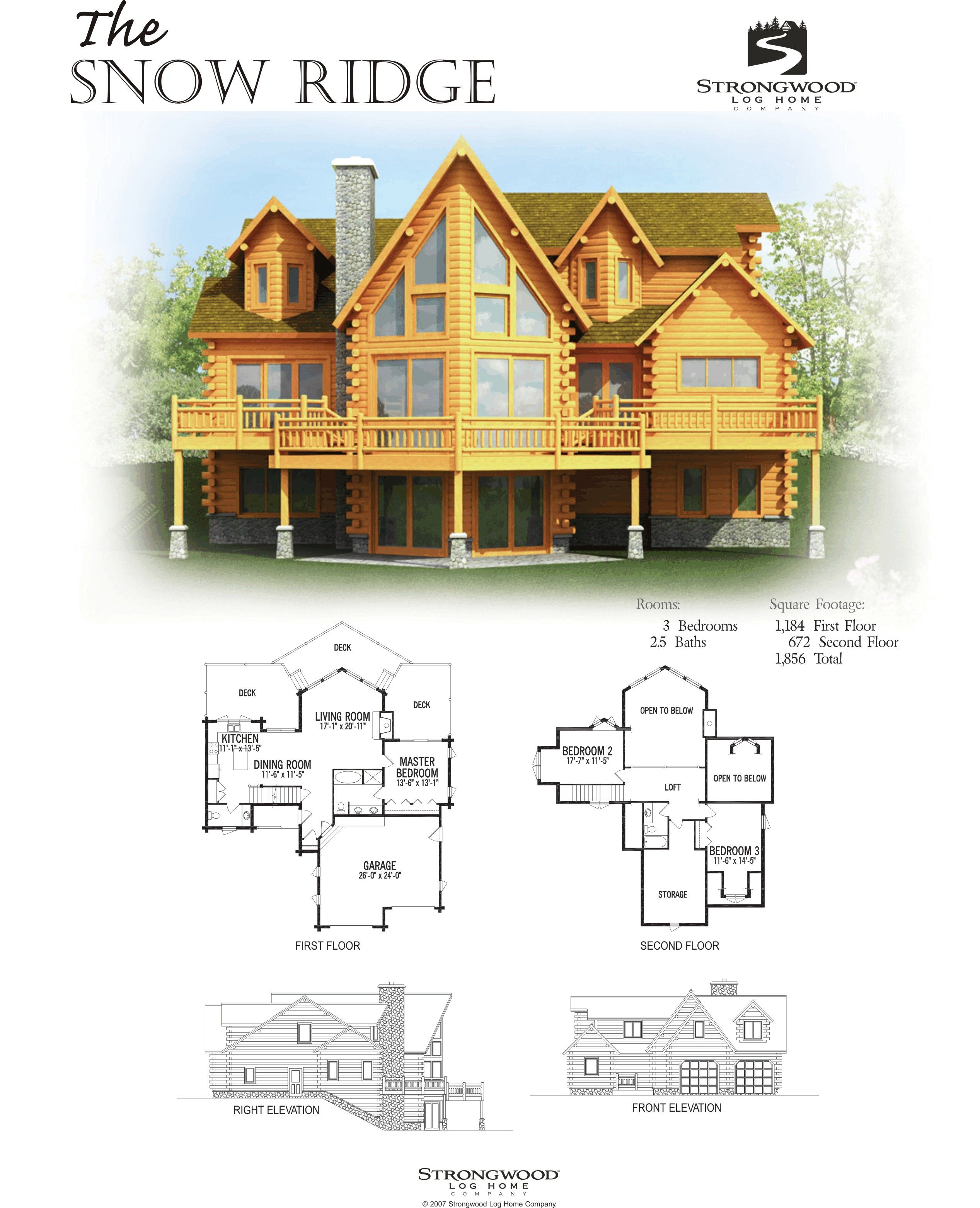 Enchanting Wood House Log Homes Model - Home Decorating Inspiration ...