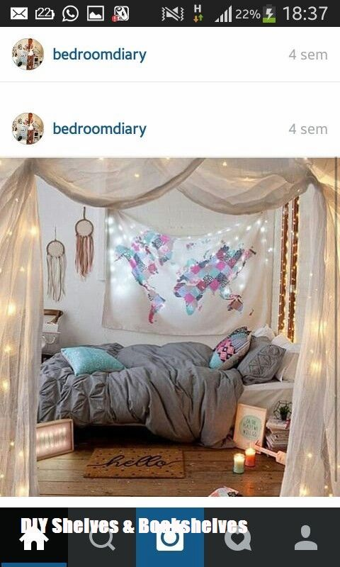Do It Yourself Bookshelf Ideas: Unique DIY Bookshelf Ideas For Book Lovers In 2019