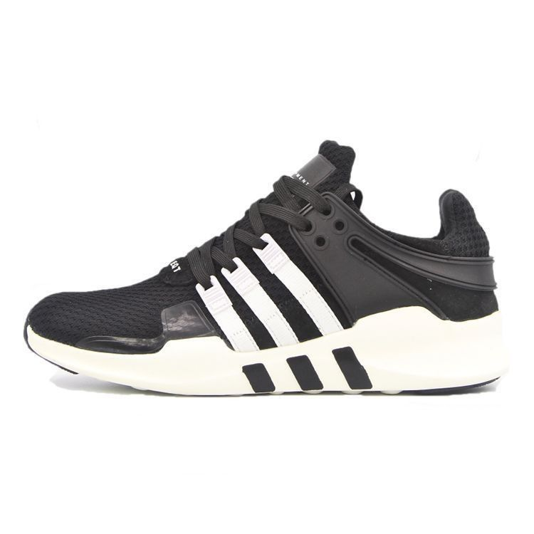 Adidas EQT Running Support 93 outlet Primeknit Black/Green/White S81495