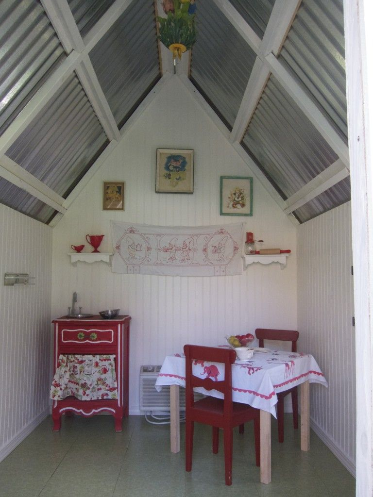 playhouse furniture ideas. Play House Decorating Ideas - And Home Design Playhouse Furniture