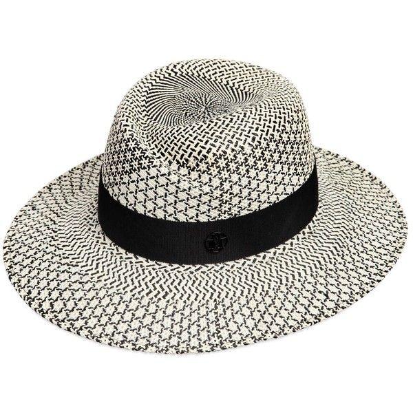 paja Aud Casa de Beach Sombrero ❤ Panamá gustó 535 Michel 1 de de dos Panama de tonos Me 6wq5S5