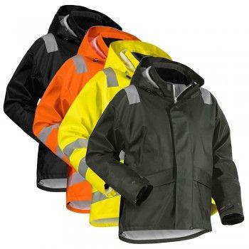 amazon mehrere farben attraktiver Stil Regenjacke HEAVY WEIGHT