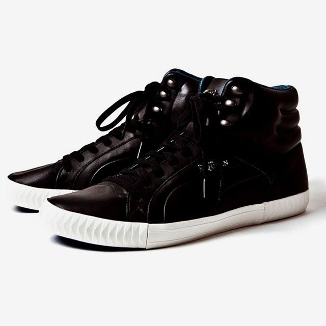 Alexander McQueen x PUMA Street Climb Mid Leather  965887c7c