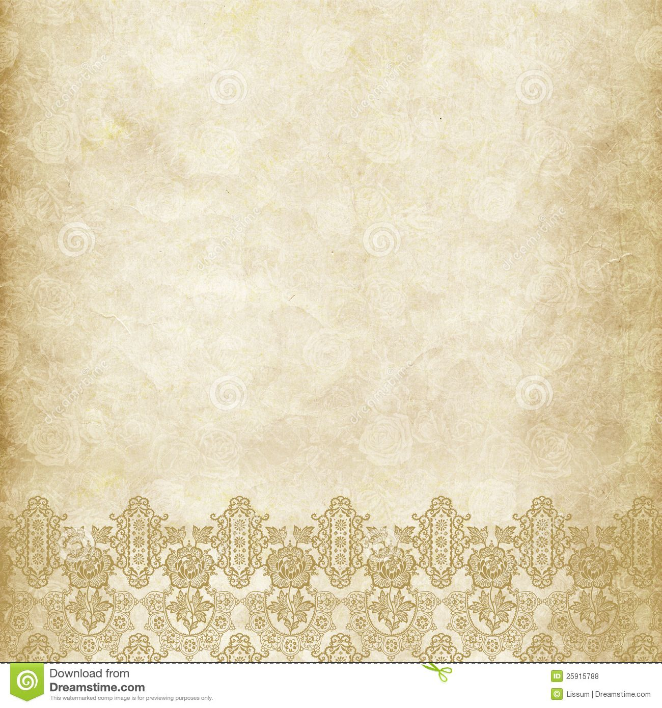 vintage backgrounds | beautiful vintage scrapbook background with a
