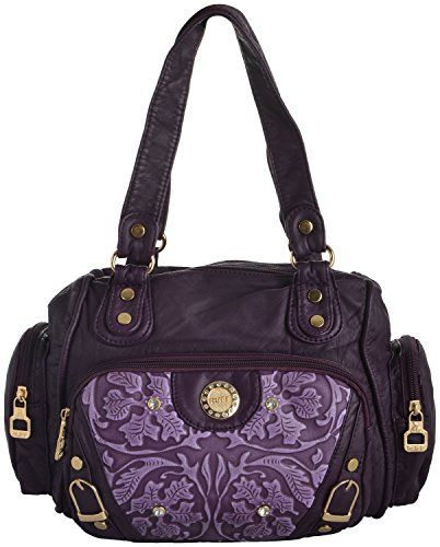 91bb01812a Gouri Bags Brings You a Unique Designer Fashionable Stylish All Purpose  Handbags  High Quality Soft