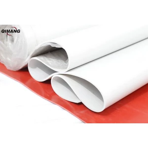 Thickness 1 20 Mm White Rubber Mat Packaging Type Roll