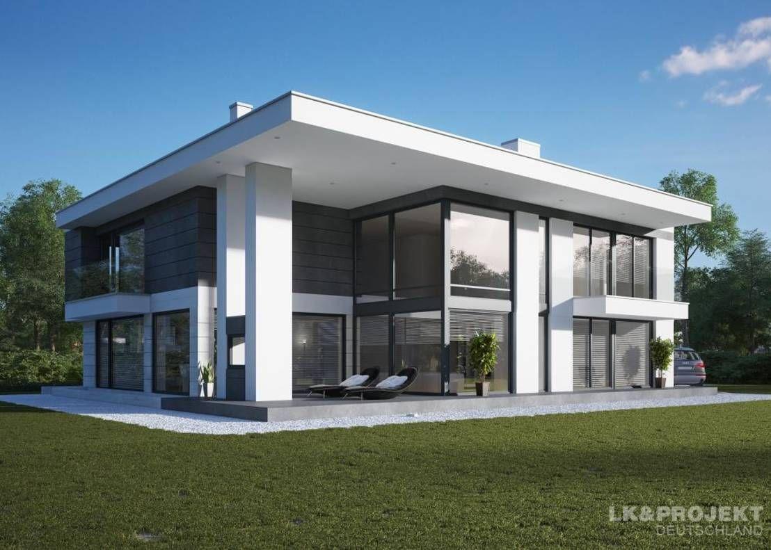 Markantes Traumhaus mit luxuriöser Einrichtung | House