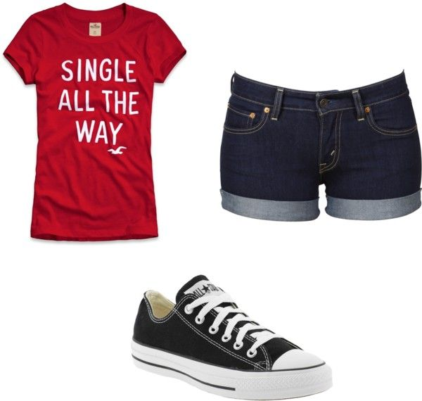 """""""Hollister"""" by vivisantiago ❤ liked on Polyvore"""