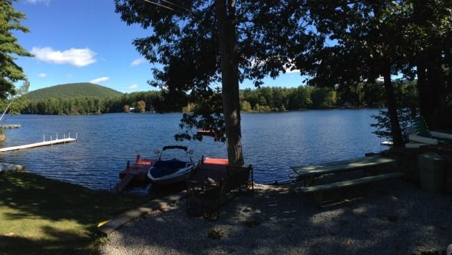 Winchester Nh On Forest Lake 2 Bedrooms Sleeps 6 Lake Vacation Lake House Rentals Lake Vacation Rental