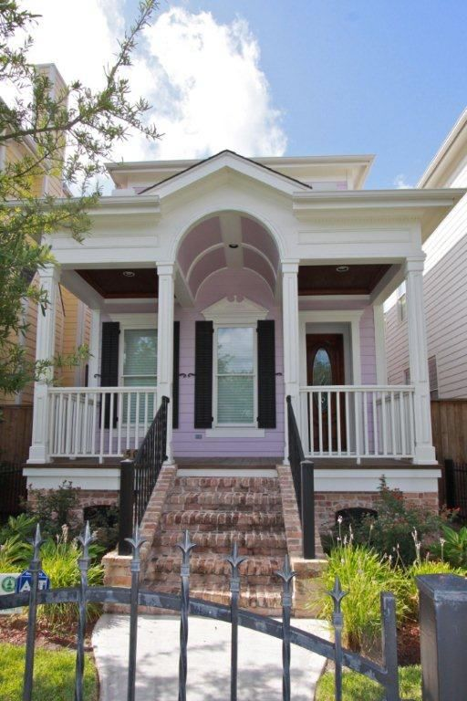 W 23rd Street charmer in the Houston Heights