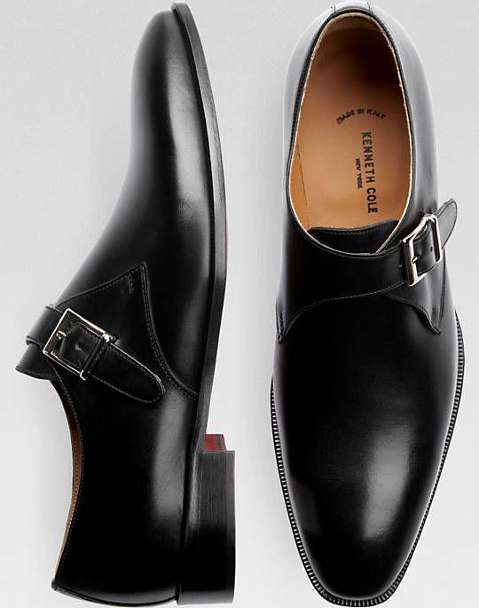 Zapatos blancos de punta abierta formales Kenneth Cole para mujer ozfewvx