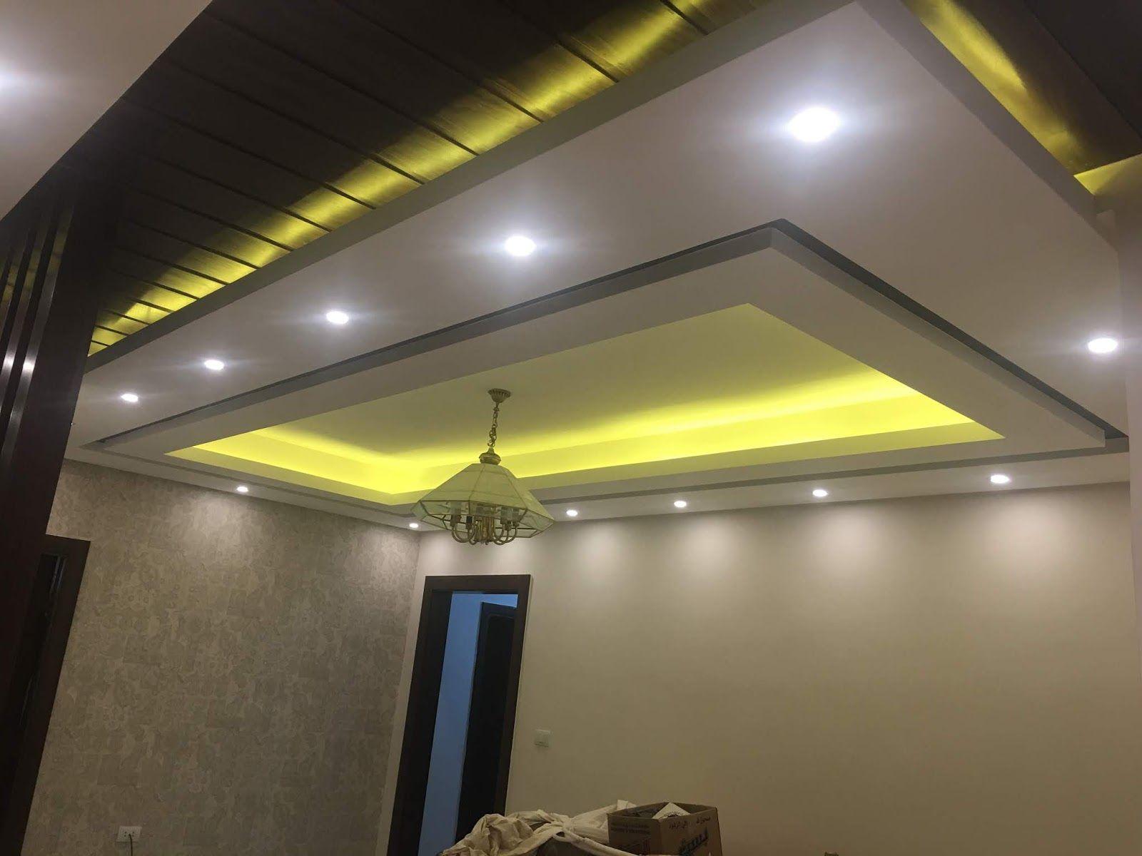 صور ديكورات جبسم بورد 2018 Gypsum Decoration Interior Design Gypsum Decoration Decor Interior Design Design