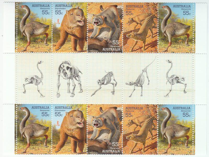 pleistocene megafauna list Google Search Extinct