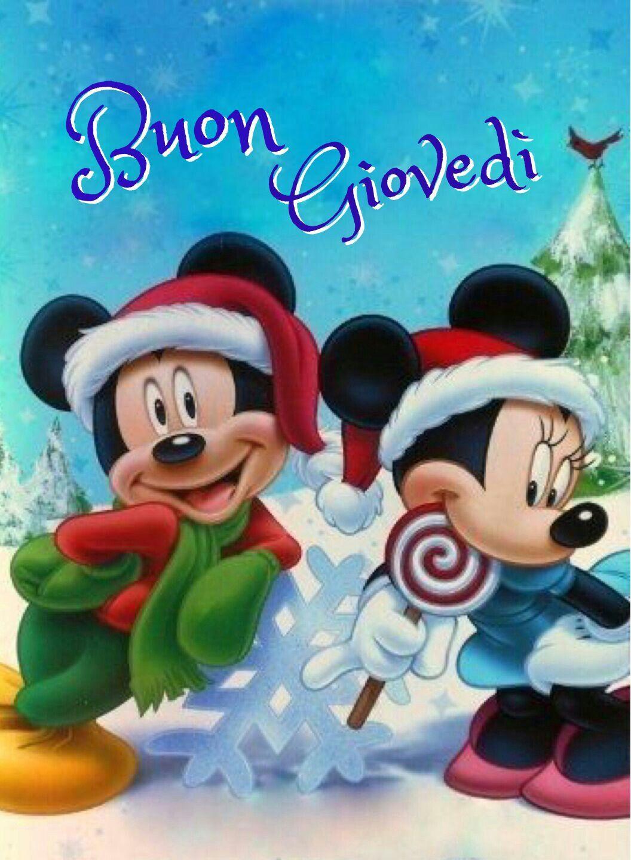 Buon giovedì natale e festivita merry christmas buongiorno