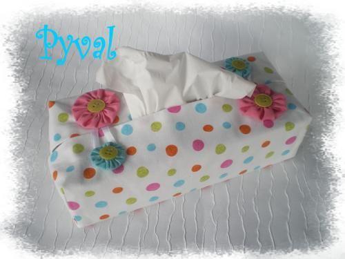 Housse tissus pour boite mouchoirs couture pour la maison diy sewing projects tissue box - Boite a mouchoirs maison ...