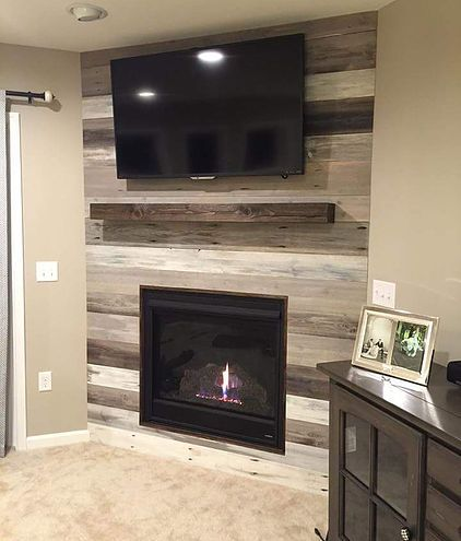Reclaimed Wood Rustic Lumber Barn Doors For Sale Andover Mn Barn Doors For Sale Interior Barn Doors Wood Fireplace Surrounds
