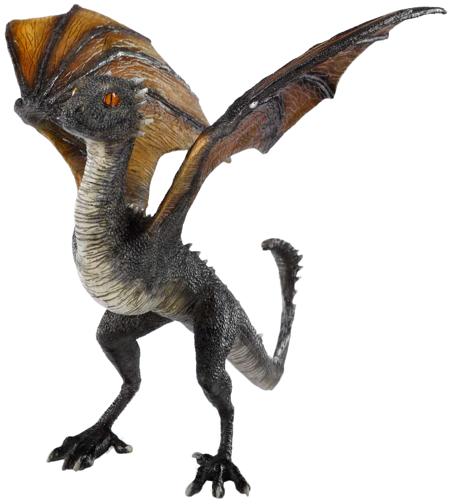 Rhaegal Dragon Png Transparent Image Dragon Sculpture Drogon Game Of Thrones Game Of Thrones Dragons