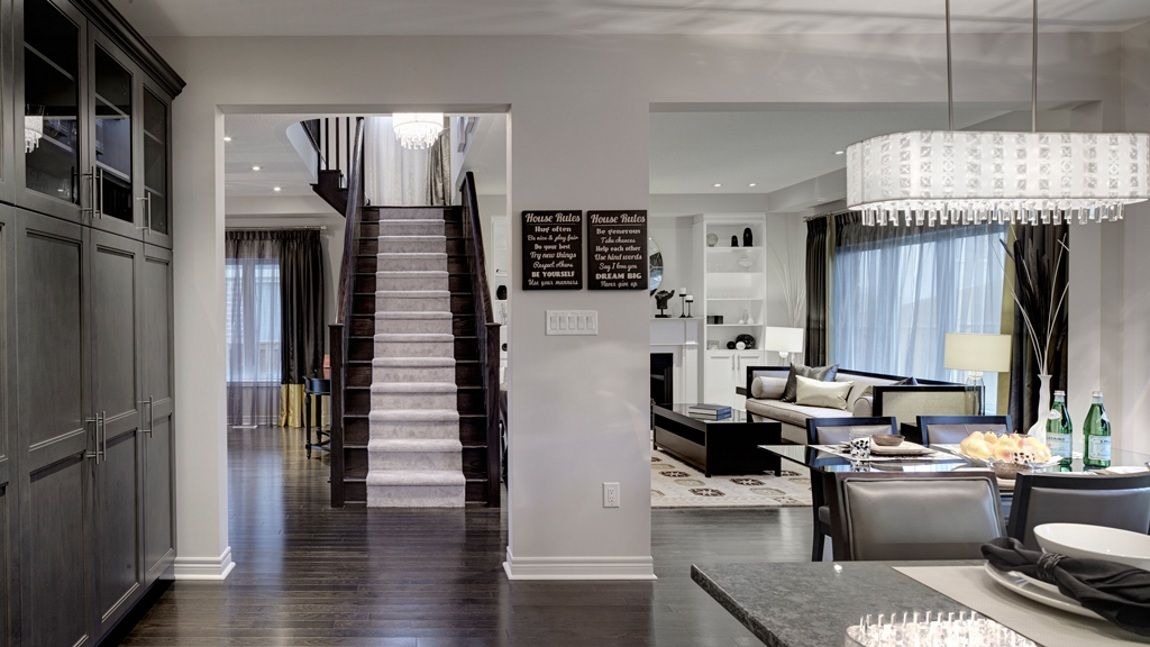Homes For Sale At Topper Woods Iii In Kitchener Ontario Monarch
