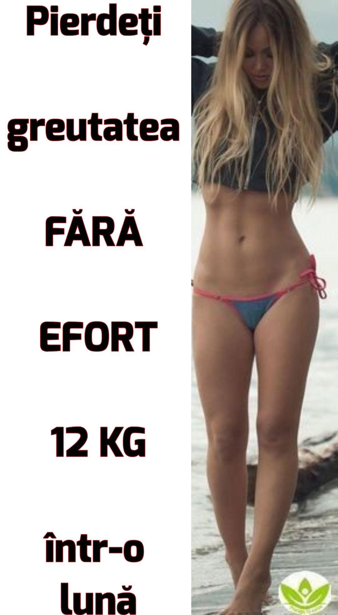 cat de repede poti pierde in greutate intr o luna pentru 6 kg acasa