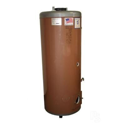 Everhot 30 Gal Oil Fired Water Heater Burner Sold Separately S30gltnk The Home Depot Storage Tanks Tankless Water Heater Air Conditioning Installation