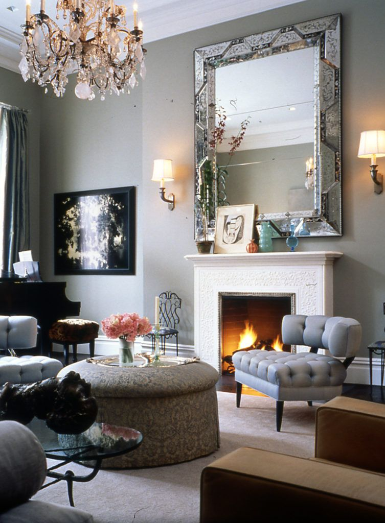21 Incredible New York City Townhouses