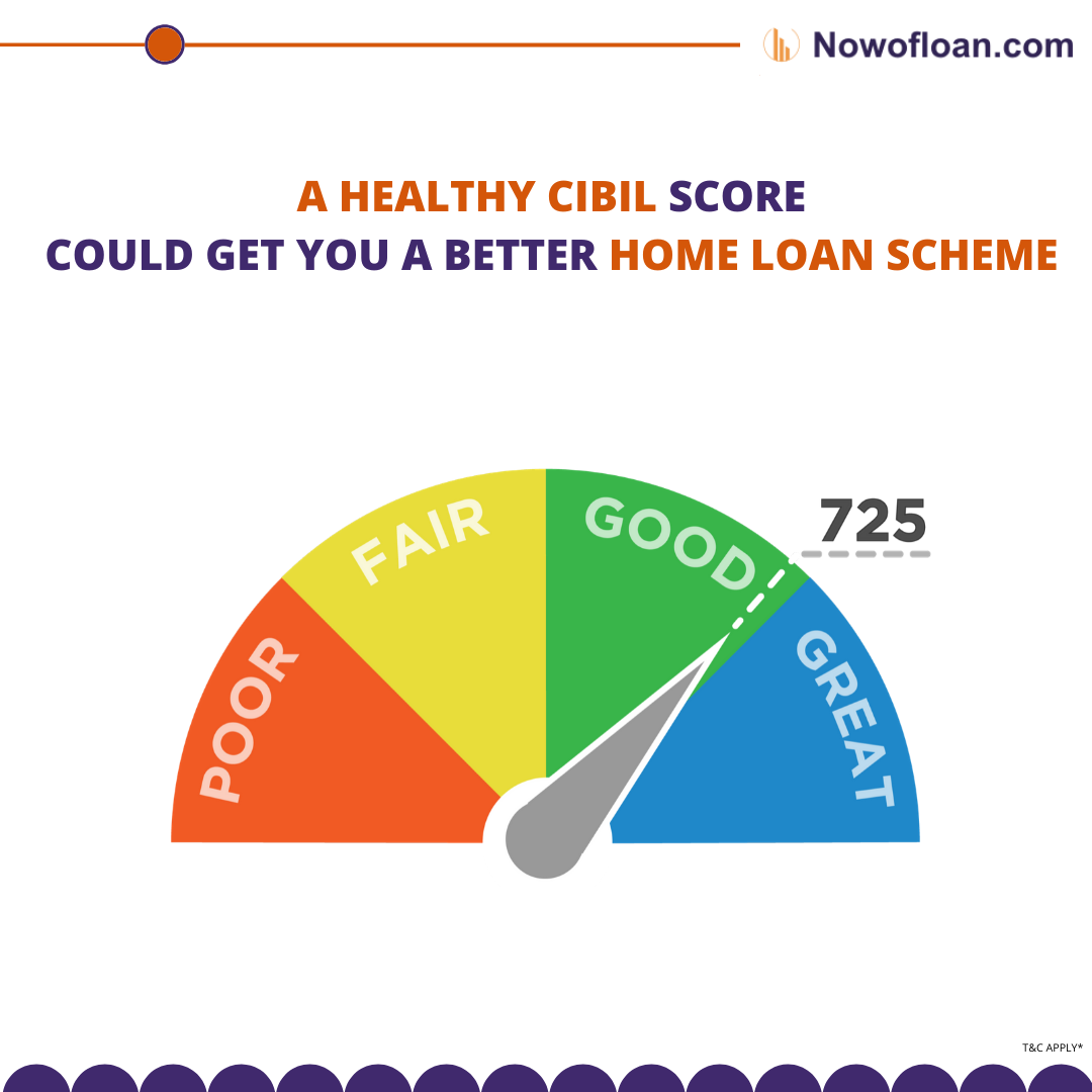 You Can Avail Better Benefits On Your Home Loan If You Always Work Towards Maintaining A Good Credit Score For Mor In 2020 Good Credit Score Instant Loans Good Credit