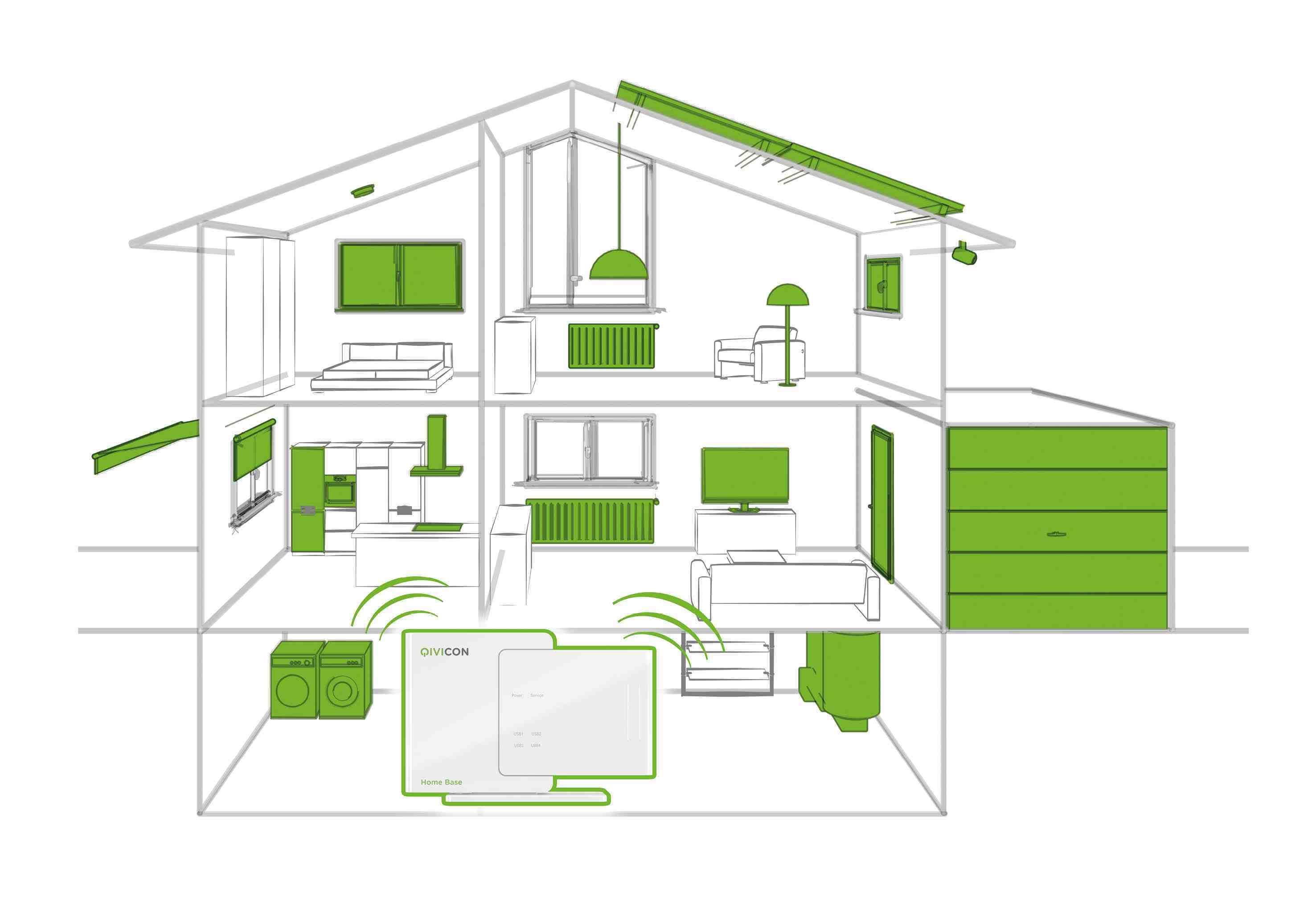 Smart Home – mehr Komfort genießen und bei der Versicherung sparen  Dieses eigene Plus an Sicherheit wird wohl in Zukunft von der Versicherung belohnt. In den USA beginnen die ersten Versicherungsunternehmen Smart Home Besitzer zu entlasten.